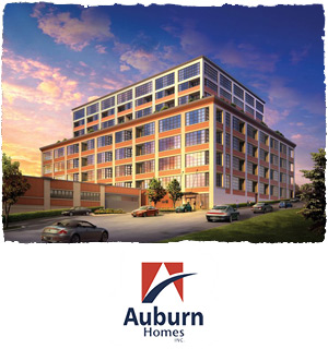 auburn homes picture logo