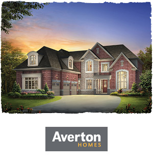 averton homes picture logo