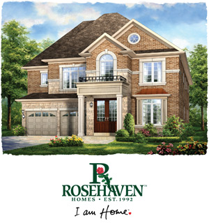 rosehaven homes picture logo