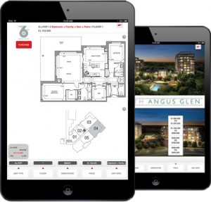 iPad Supported Software for Realtors and Sales Agents